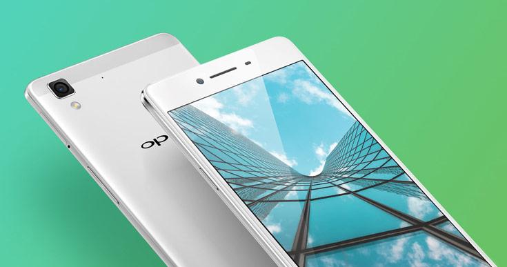 Размеры Oppo R7 Lite равны 143 х 71 х 6,3 мм, масса — 147 г