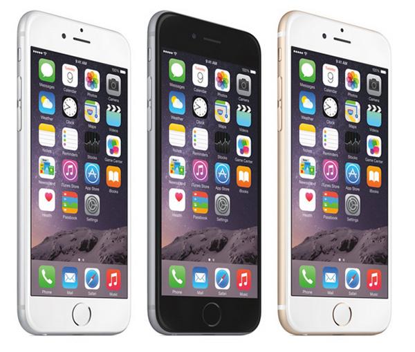 IPhone 6s и 6s Plus будут оснащены 12-Мп основной и 5-Мп фронтальной камерами