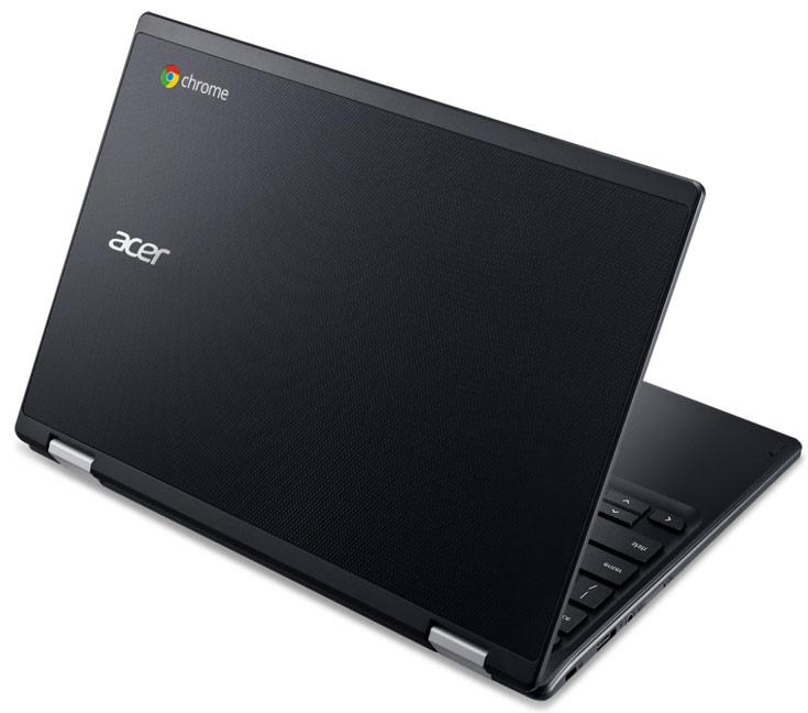 Acer Chromebook R 11 — трансформируемый хромбук массой 1,25 кг