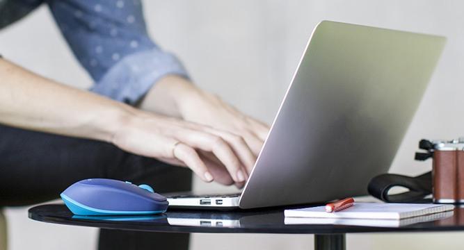 Клавиатура Logitech K380 Multi-Device Bluetooth Keyboard получила круглые клавиши