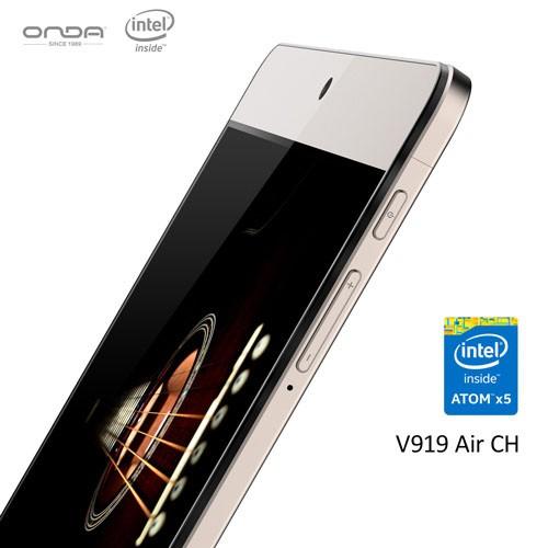 Планшет Onda V919 Air CH оценили в $370