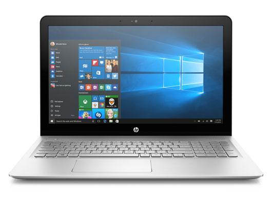 Ноутбук HP Envy x360 получил APU AMD FX-9800P