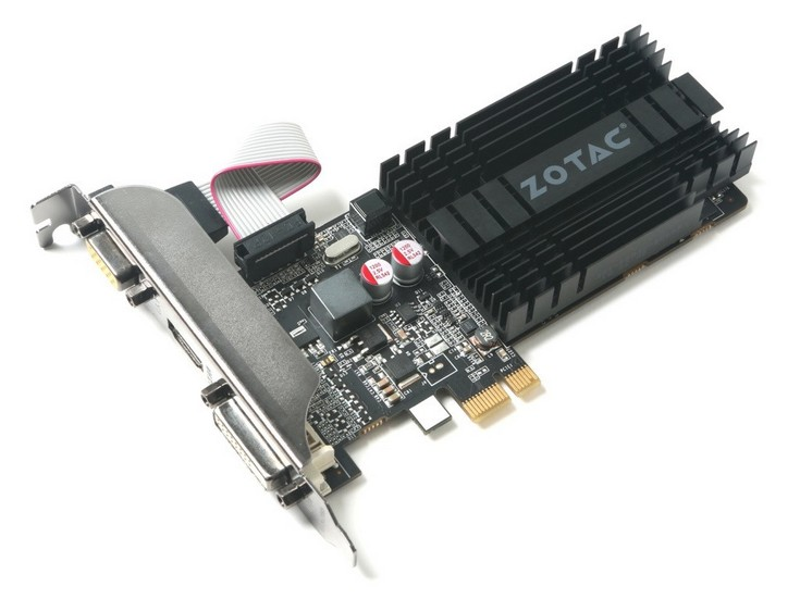 NVIDIA представила новейшую флагманскую видеокарту— GeForce GTX 1080