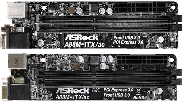 ASROCK A88M-ITXAC TREIBER WINDOWS 10