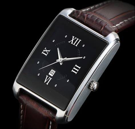 Опубликованы характеристики умных часов Zeblaze Miniwear