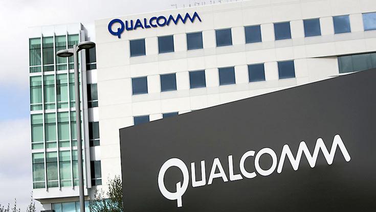 Доход Qualcomm за второй квартал 2017 финансового года составил 5,0 млрд долларов