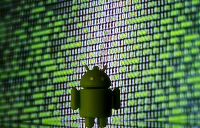 Oracle � Google �� ������ ������������ �� ���� � �����, ���������� Android