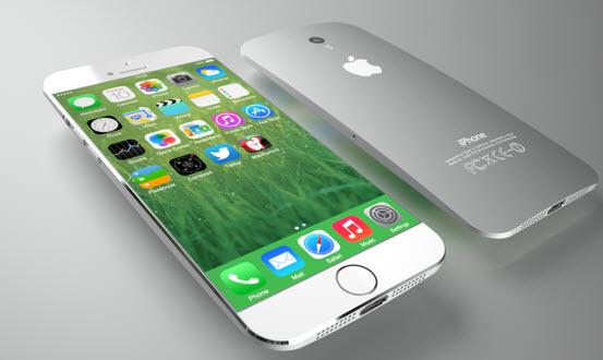 IPhone 7 получит сенсорную кнопку Home