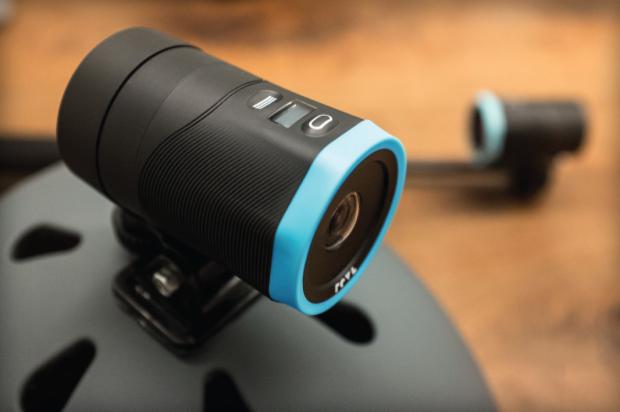 Экшн-камера Revl Arc стоит $500