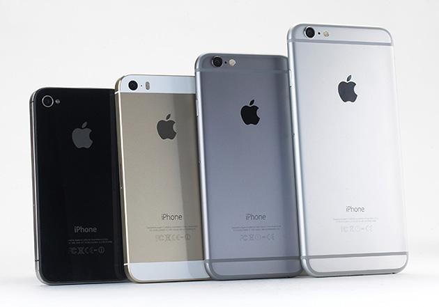 Государственный орган Франции подал в суд на Apple