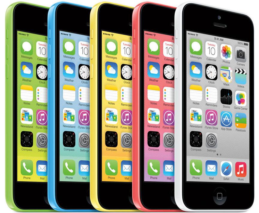 ФБР заплатило более $1,3 млн, получив средство для доступа к любому смартфону iPhone 5C с iOS 9