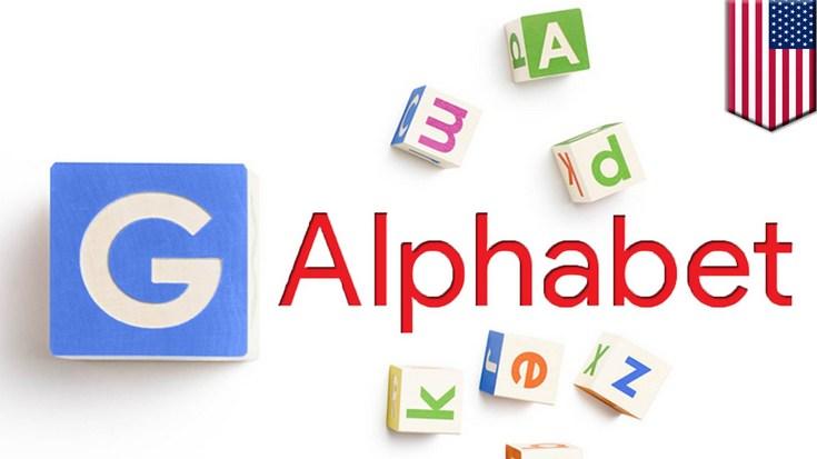 Квартальная прибыль Alphabet увеличилась на20%