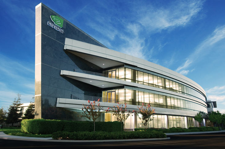 Чистая прибыль Nvidia за год выросла на 123%