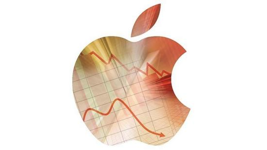 Apple неудалось завоевать популярность вИндии
