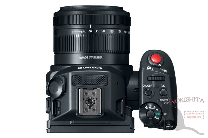 Анонс камеры Canon EOS XC15 ожидается в сентябре