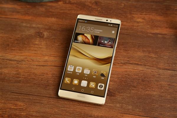 Размещены вероятные характеристики Android-смартфона Huawei Mate 9