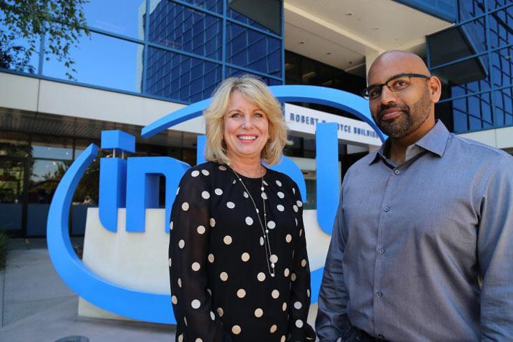 Компания Intel купила разработчика искусственного интеллекта