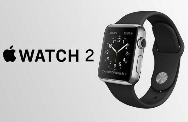 Apple Watch 2 получат GPS, поддержки мобильной связи небудет