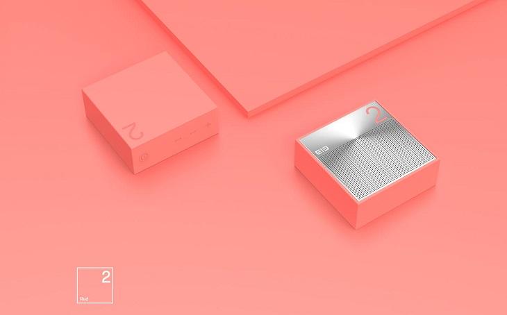 Elephone готовит беспроводную акустическую систему Ele Box