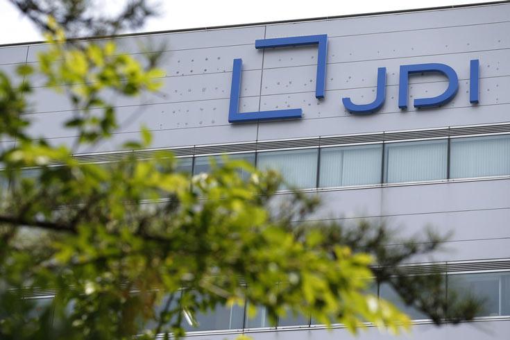 В Japan Display слишком поздно заинтересовались технологией OLED