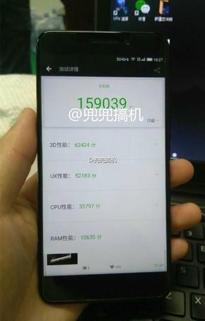 Флагманский смартфон LeEco Cool 1S оснащен SoC Snapdragon 821 и 6 ГБ ОЗУ