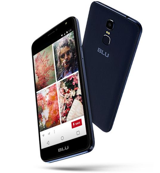 Blu представила собственный новый смартфон Blu Life Max