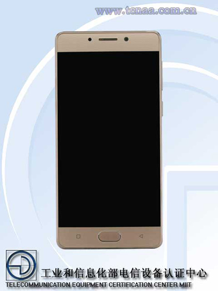 Gionee GN5005