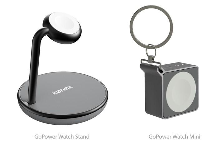 Kanex для Apple Watch