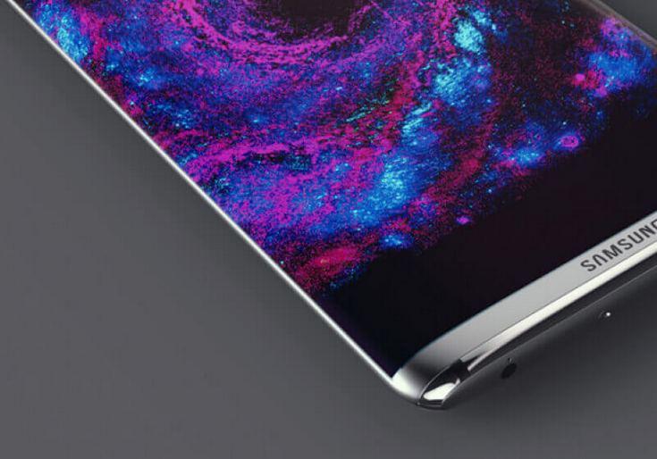 Самсунг Galaxy S8 будет на15-20% дороже, чем Galaxy S7