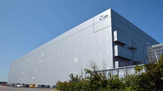 Компания Japan Display объявила о вводе в строй линии Gen 6 по выпуску жидкокристаллических панелей LTPS
