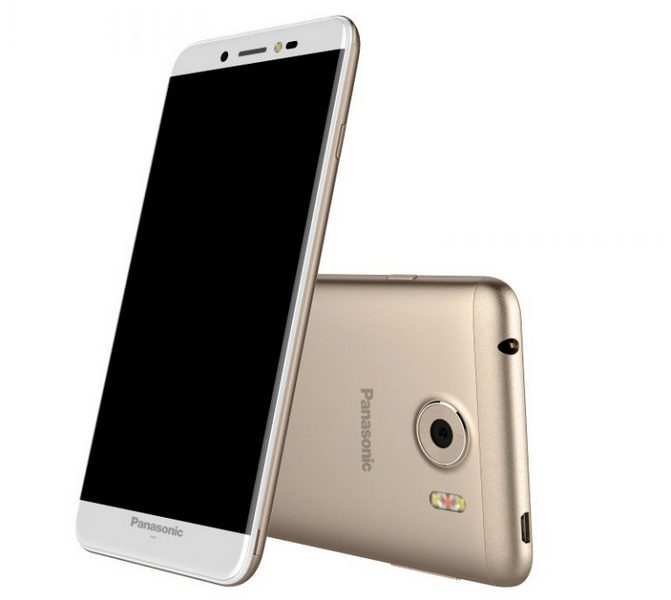 Компания Panasonic презентовала новинку— смартфон P88
