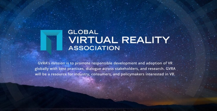 В консорциум Global Virtual Reality Association вошли Google, HTC, Facebook, Samsung и Acer