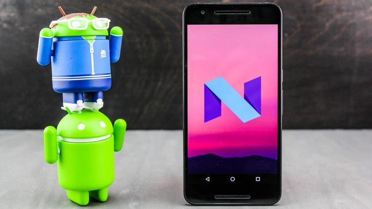 Android 6.0 вышла на второе место по распространённости среди версий данной ОС