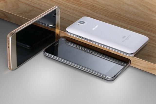 Смартфон Uhans H5000 с аккумулятором емкостью 4500 мА•ч доступен за 0