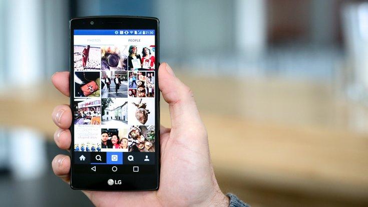 Социальная сеть Instagram преодолела отметку в 600 млн пользователей