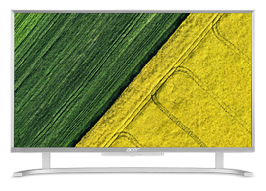 Моноблоки Acer Aspire C стоят немного, но и оснащены соответственно