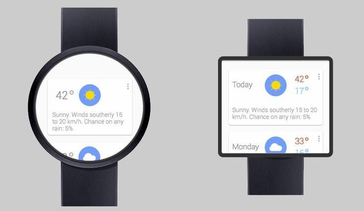 Google подтвердила выход в следующем квартале двух новых моделей умных часов с Android Wear 2.0