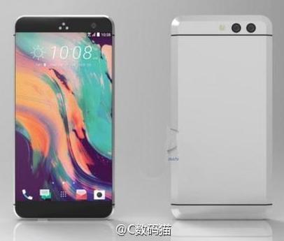 Смартфон HTC 11 может получить 8 гигабайт оперативной памяти