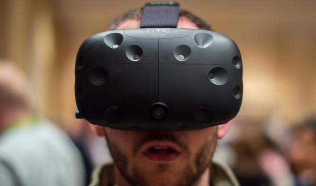 Беспроводной шлем VR HTC Vive 2 получит дисплеи разрешением 4К с частотой 120 Гц. Анонс ожидается на следующей неделе