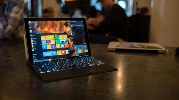 Выпуск планшета Microsoft Surface Pro 5 ожидается в первом квартале 2017