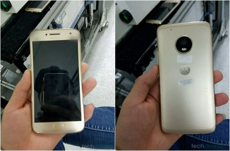 Новый смартфон Moto X красивым назвать никак нельзя