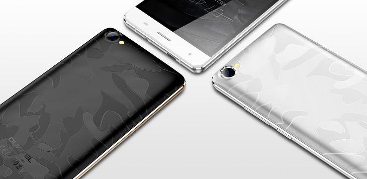 Смартфон Oukitel C5 Pro будет основан на SoC MediaTek MT6737