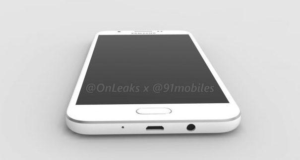 Самсунг Galaxy S7 упал вцене на35%