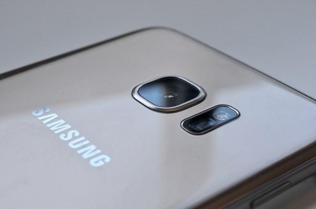 Самсунг Galaxy S8 получит 8 ГБоперативной памяти