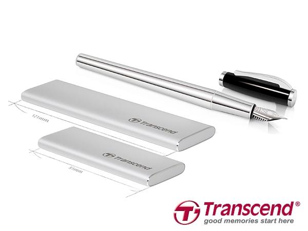 Для подключения к хосту Transcend CM42 и CM80 оснащены интерфейсом USB 3.1 Gen 1