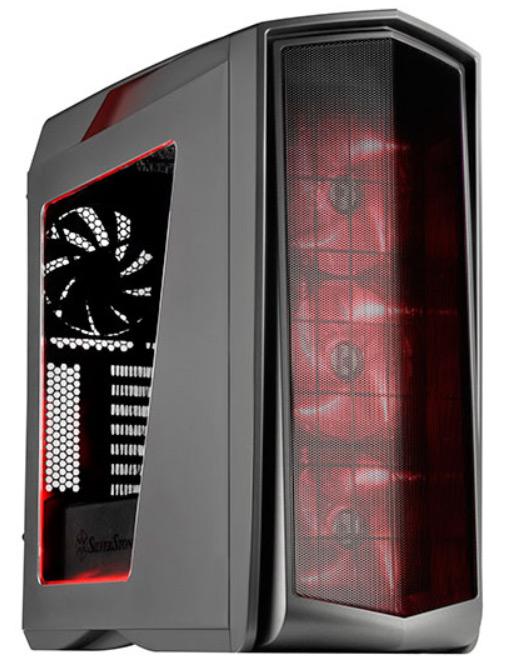 Рекомендованная производителем розничная цена корпуса PM01TR-W равна 115,5 евро