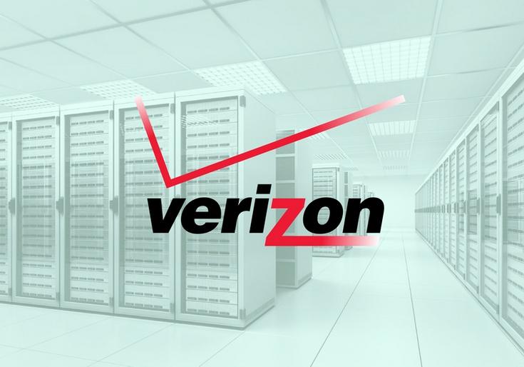 Verizon продаёт компании Equinix 29 центров обработки данных