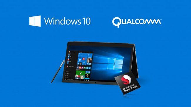 Microsoft продемонстрировала работу Windows 10 на устройстве, оснащенном SoC Snapdragon 820