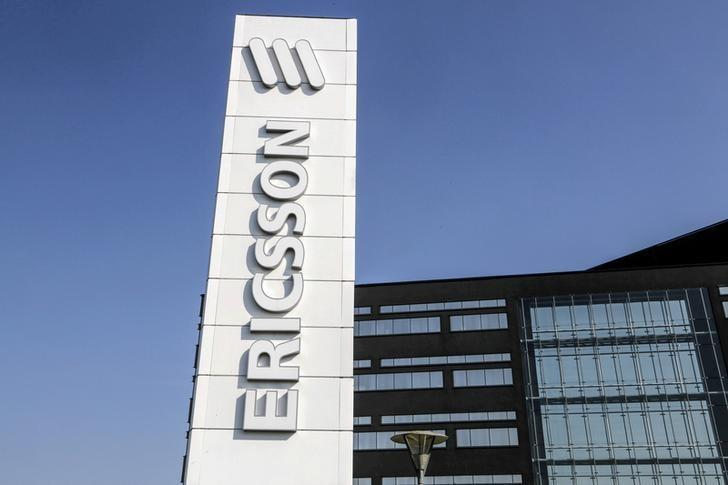 Ericsson досрочно начинает сокращение персонала в Швеции