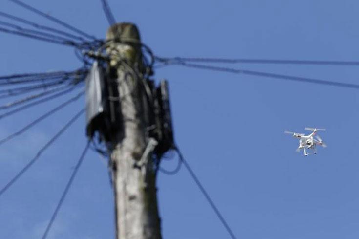В Великобритании хотят ужесточить правила эксплуатации дронов